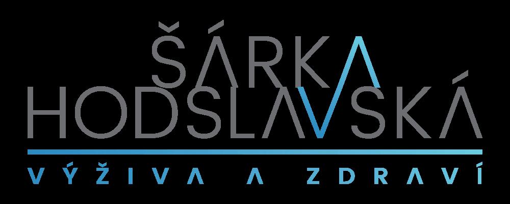 Ing. Šárka Hodslavská